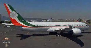 ¿Cómo sería la rifa del avión presidencial TP-01 que planteó AMLO?