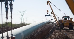 Pide presidente AMLO desviar trazo de gasoducto Tuxpan-Tula
