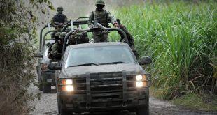 Seis agresiones a soldados en Hidalgo durante 2019