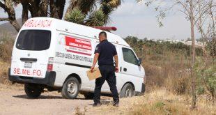 Cadáver de mujer hallado en El Huixmí