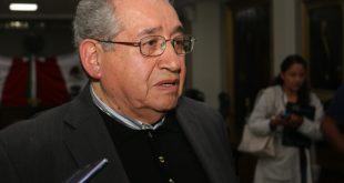 Baptista impugna irregularidades jornada electoral