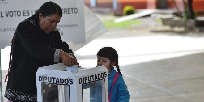 Espera el IEEH más candidatas independientes para ayuntamientos