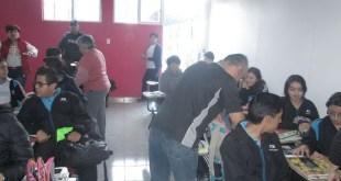 29 escuelas aceptaron el operativo Mochila Segura
