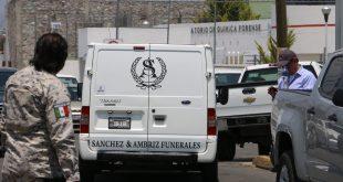 Procuraduría de Hidalgo cierra el caso Tlahuelilpan