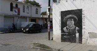 El Esquititos, guatemalteco que conquistó Tlahuelilpan