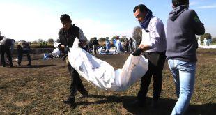 Ven necesario el panteón forense tras la explosión de Tlahuelilpan