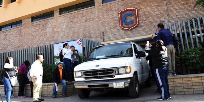 Afirman que abuelo le facilitó armas a niño para disparar en Torreón