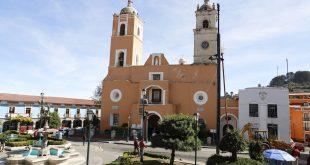 Ambiente cálido y lluvias para este lunes en Hidalgo