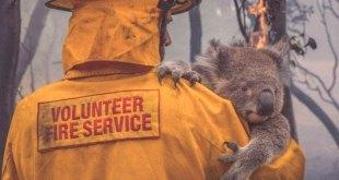 Australia pide a sus habitantes que huyan de los incendios antes de otra ola calor