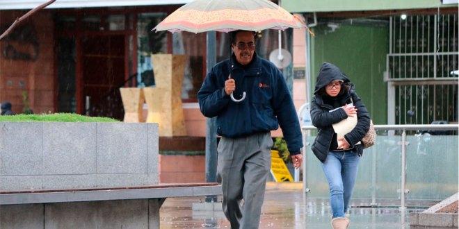 Este jueves, prevén lluvias fuertes para Hidalgo