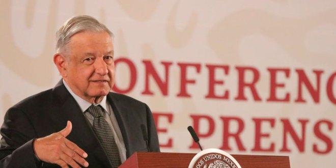 No debe prescribir delito de abuso a menores, dice Obrador
