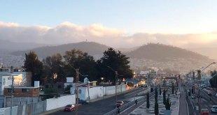 Se esperan lluvias en varias regiones de Hidalgo para este jueves