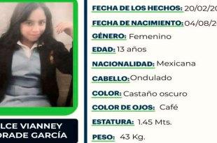 Dulce Vianney Andrade García