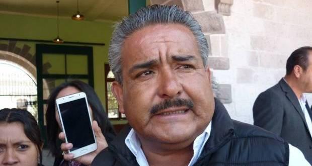 Adelantan elección de candidato priista en Santiago de Anaya
