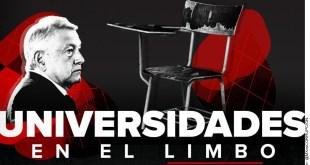 Reprueba MMCI a Universidades del Bienestar Benito Juárez