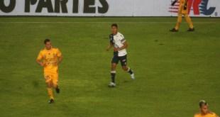 Debuta el hidalguense Josué Gómez en la primera división