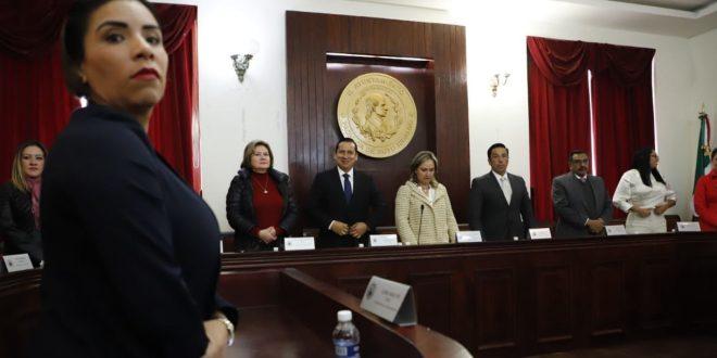 Propone regidora paridad de género en dependencias de Pachuca