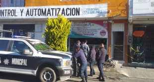 Se suicida un menor de edad en Tizayuca