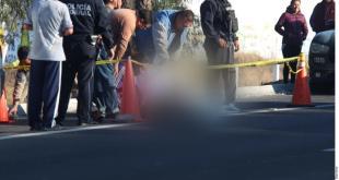 Muere tras aventarse de camión para evitar asalto en la México-Pachuca