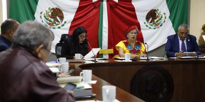 ASEH, omisa en fiscalización de alcalde de Huehuetla: morenistas