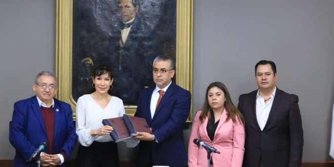 Observa ASEH 114 mdp a entidades públicas en Hidalgo