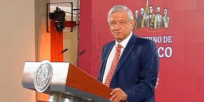 Rechaza Obrador transparentar empresarios que pagarán boletos de rifa