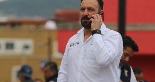 Detendrán a instigadores de disturbios en Zimapán