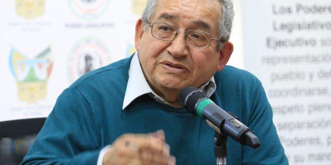 Pretenden cinco diputados de Morena contender por alcaldía