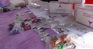 Alertan por reducción en uso del condón en Hidalgo