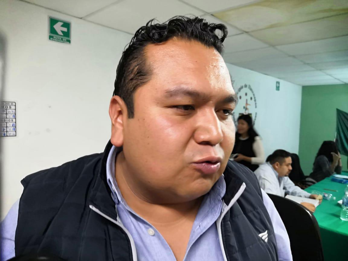 Dan 144 horas a alcalde para presentar pruebas- Criterio Hidalgo