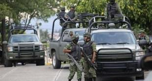 Solicitarán a Guardia Nacional frenar a motociclistas ladrones