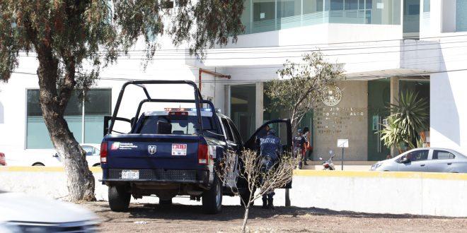 Es vinculado a proceso el presunto asesino del hijo de Sosa