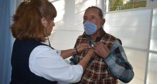 Aumentan a 159 enfermos de influenza; 8, en una semana
