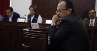 Navor Rojas insta al IEEH a atender actos previos a la campaña
