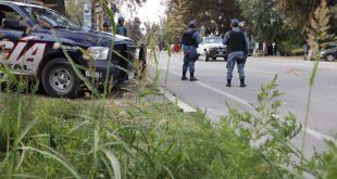 Los policías de Hidalgo ganan en promedio 11 mil pesos mensuales