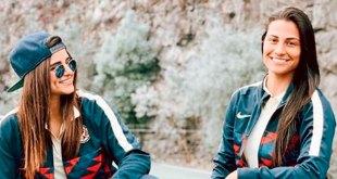 Jugadoras del Club América formalizan su relación y comparten en redes