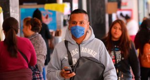 Vigilan caso de posible coronavirus en Estado de México