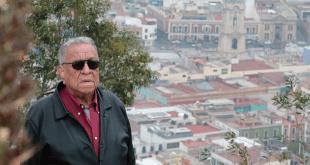 Anselmo Estrada, uno de los periodistas más respetados de Hidalgo falleció