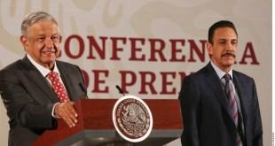 No aplica prueba a AMLO tras contacto con Fayad: López-Gatell
