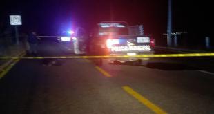 Atacan a policías en Nopala; muere uno de los uniformados