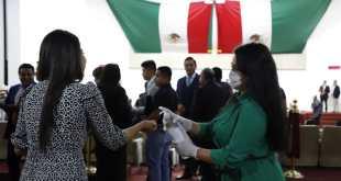 Toma el Congreso de Hidalgo medidas para prevenir el coronavirus