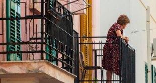 Airbnb ofrece alojamiento a 100.000 personas que atienden coronavirus