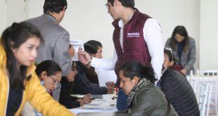 Morena desconoce lista de aspirantes, pero no a Areli Maya