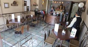 Promueven Distintivo Covid-19 para seguridad sanitaria en restaurantes