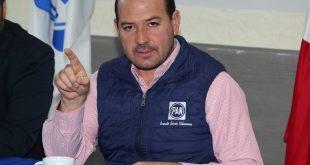 Acción Nacional, a favorde aplazar las elecciones en Hidalgo
