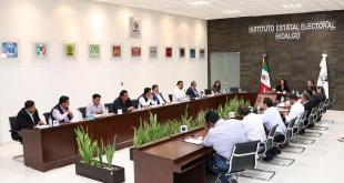 Ven posible tener alcaldes electos en Hidalgo el 5 de septiembre