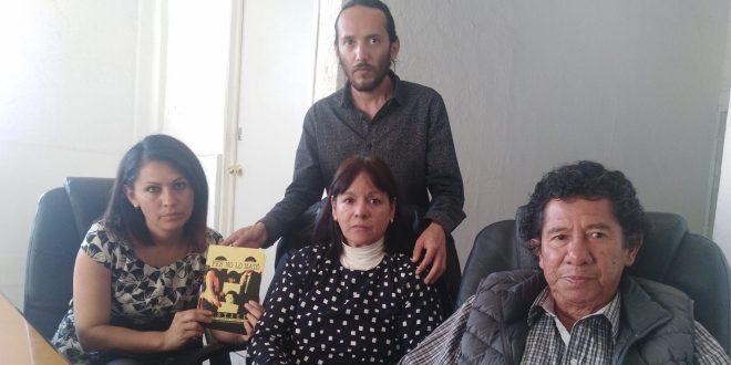 """""""Mi hijo fue utilizado como chivo expiatorio"""" en muerte de Sosa"""