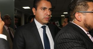 Acusan a Jorge Mayorga de imponer candidata