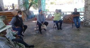 Balnearios de Hidalgo operarán pese a contingencia