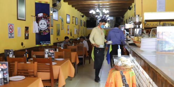 Así será la nueva convivencia para restaurantes en Hidalgo